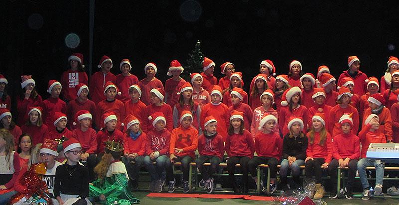 Nadal a La Salle Palma
