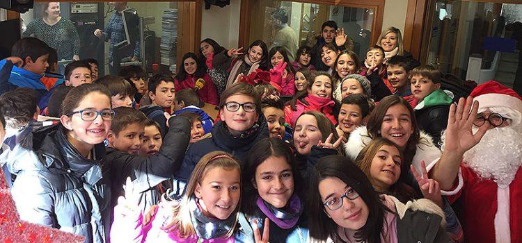 Resumen de las actividades navideñas en La Salle Teruel