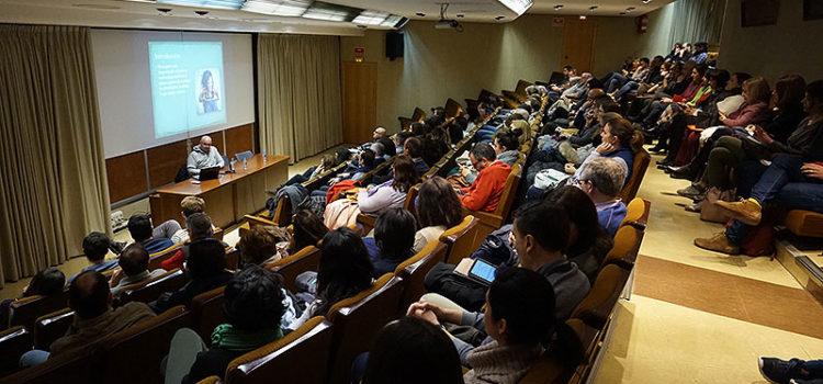 Cuarto Encuentro de Educadores Cristianos de La Salle en Paterna