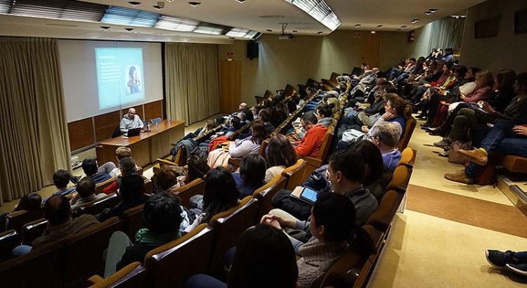 Encuentro de educadores cristianos de La Salle en Paterna