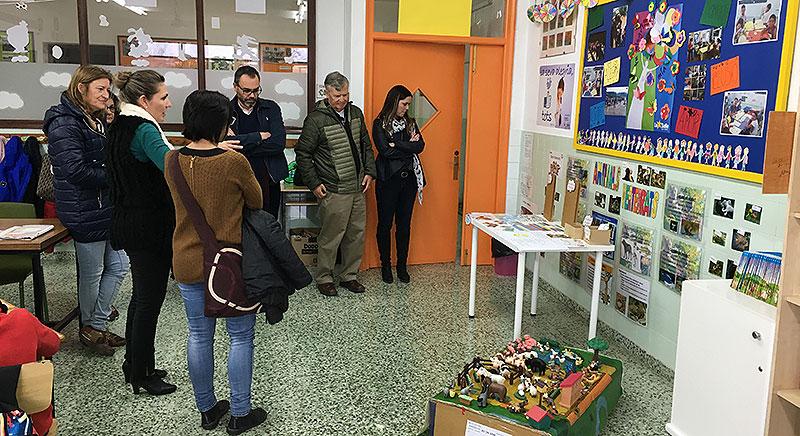 La Salle en Menorca, experiencias compartidas en Aprendizaje Cooperativo basado en Proyectos