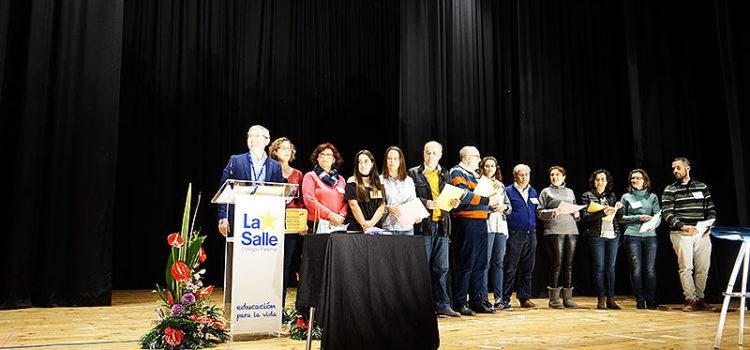 280 alumnos de once colegios de la Comunidad Valenciana participan en los XVI Juegos Matemáticos de La Salle