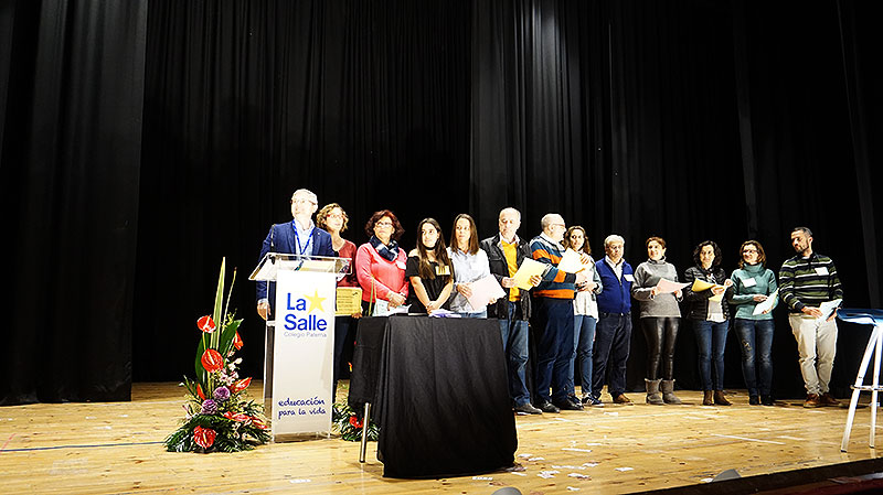 XVI Juegos Matemáticos en La Salle Paterna