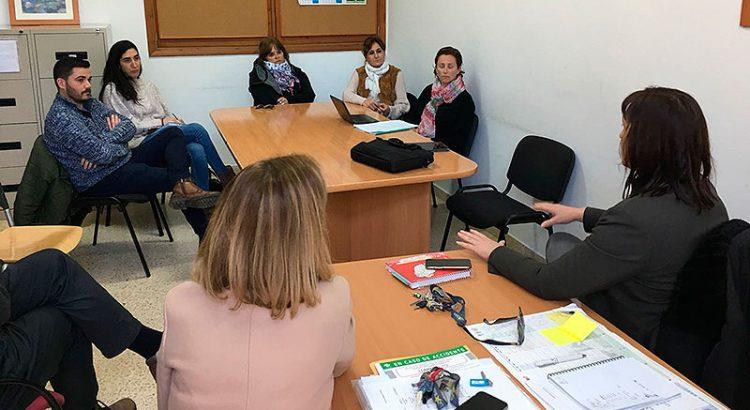 Buenas prácticas ECA en La Salle Pont d'Inca