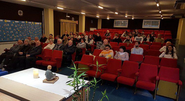 Encuentro en palma de educadores cristianos de la salle de - Busco trabajo en palma de mallorca ...