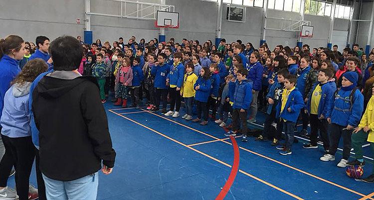 Encuentro de Salle Joven en Teruel