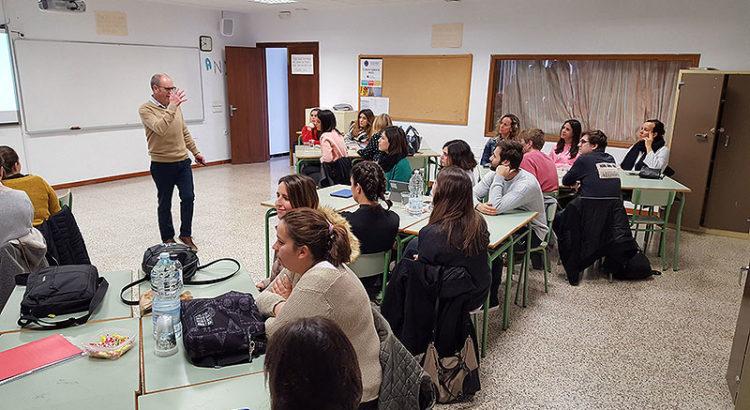 Formación presencial ECA en Mallorca