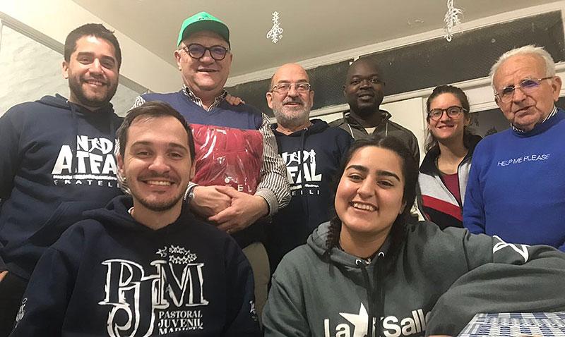 Proyecto Fratelli, dos años de compromiso a favor de los refugiados de Siria e Irak en el Líbano