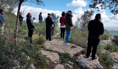 Nuevos encuentros Tres Tiendas en la zona de Baleares