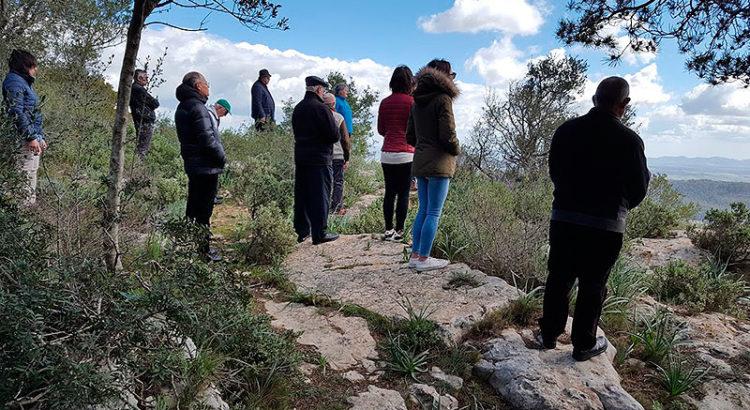 Encuentro Tres Tiendas en Mallorca y Menorca