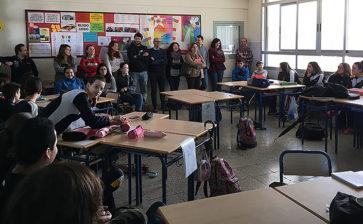 La Escuela Profesional La Salle de Paterna cierra el ciclo de visitas de buenas prácticas en Aprendizaje Cooperativo