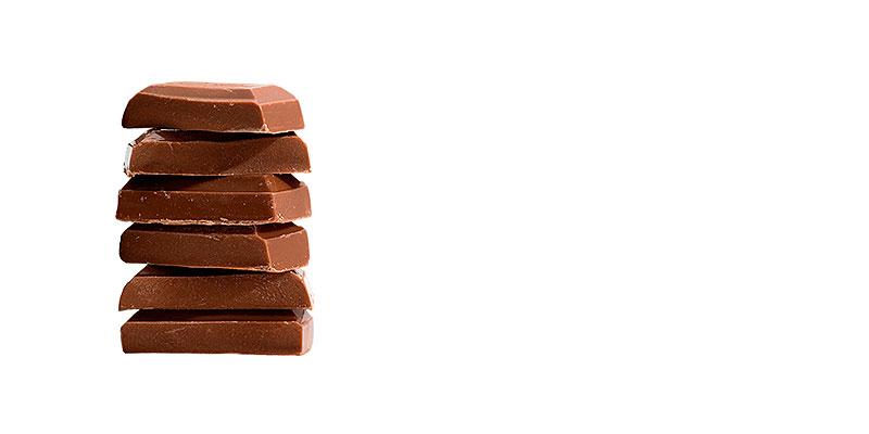 Chocolate solidario