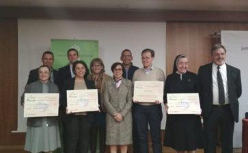La Escuela Profesional La Salle de Paterna obtiene un accésit a la Innovación y Buenas Prácticas de Pastoral Escolar
