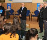 El H. Robert conoce las obras y comunidades de La Salle Sector Bilbao