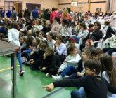 Sopar Solidari a La Salle Manacor a benefici de Proideba i la Fundación La Salle Acoge