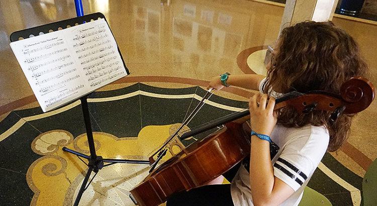 """Nace """"La Salle Música"""", un centro de enseñanzas artísticas profesionales de Música en el Colegio La Salle de Paterna"""