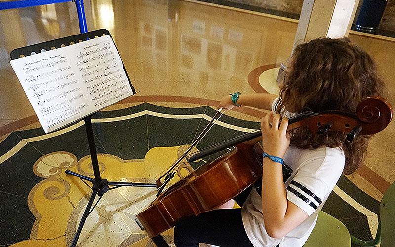 Nace La Salle Música en Paterna