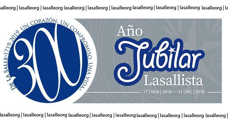 La Santa Sede declara 2019 Año Jubilar en honor del 300 aniversario de la muerte de San Juan Bautista de La Salle