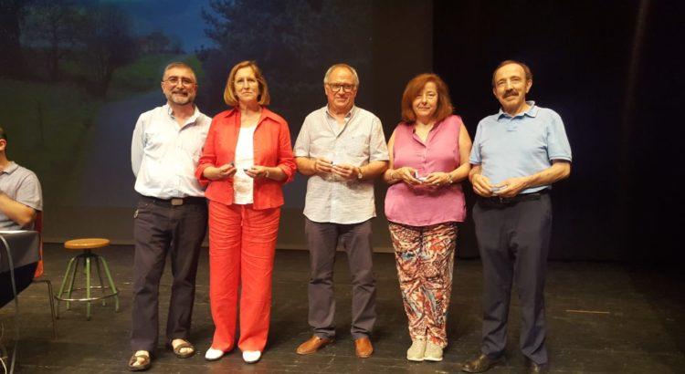 Jornadas Institucionales 2018 en Palma