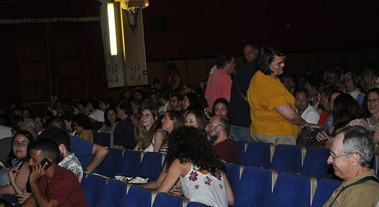 Jornadas Institucionales 2018 en Paterna
