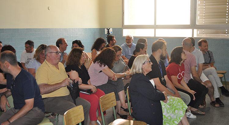 Talleres de buenas prácticas en Paterna