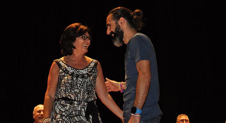 Joana Maria Cunill y Manel Boluda