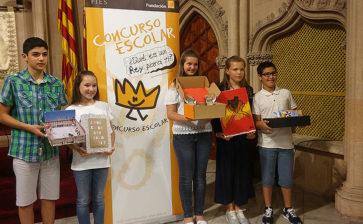 Los alumnos de 6º de Primaria de La Salle Alaior están de enhorabuena