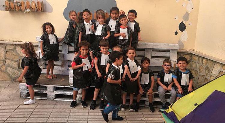 Dia de Sant Joan Baptista en Inca