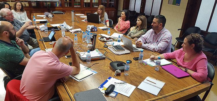 Los delegados de Identidad de las obras educativas de La Salle del sector Valencia-Palma se reúnen en Paterna