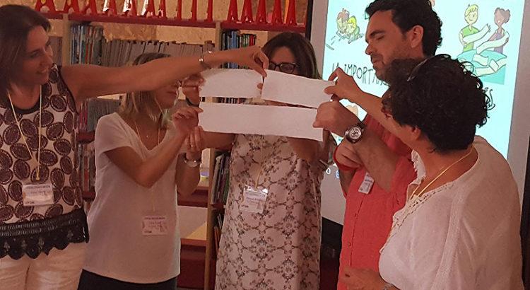 Encuentro de Educación Infantil