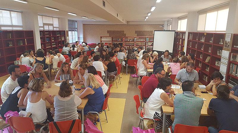 I Encuentro de Educación Infantil de La Salle Valencia-Palma en Mallorca