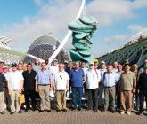 Llíria acoge la Conferencia anual de La Salle para la Región Lasaliana de Europa-Mediterráneo