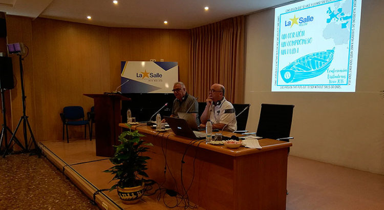 Conferencia anual de RELEM