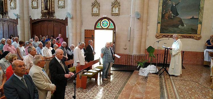 Día del Sector Valencia-Palma y jornadas jubilares en Llíria y Pont d'Inca