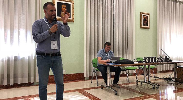 Formación de directores en Roma