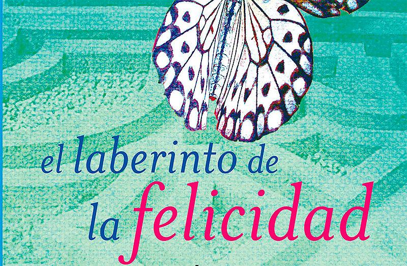 Detalle de la portada del libro