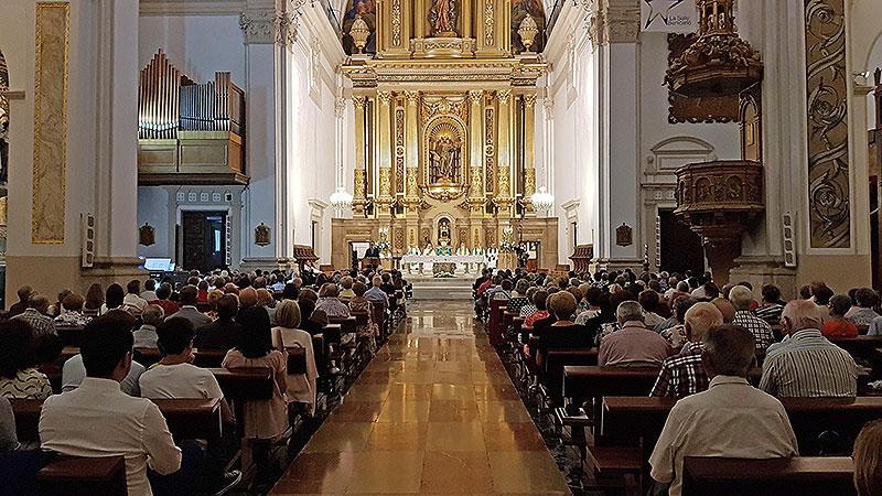 Benicarló celebra el 125º aniversario de la llegada de La Salle
