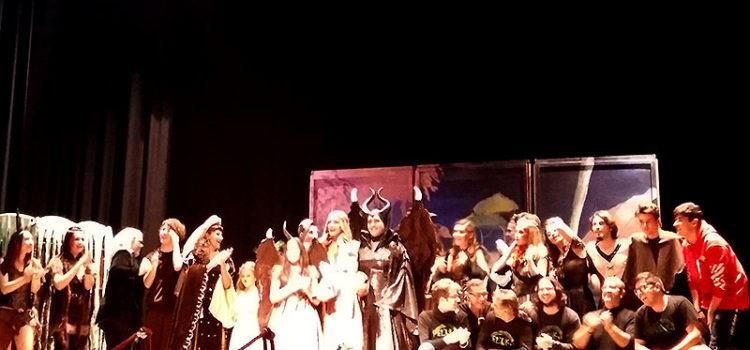 El Teatro La Salle de Paterna acoge una nueva función teatral a beneficio de la Fundación La Salle Acoge