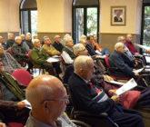 Las comunidades de la Zona Illes Balears celebran el inicio del Tricentenario