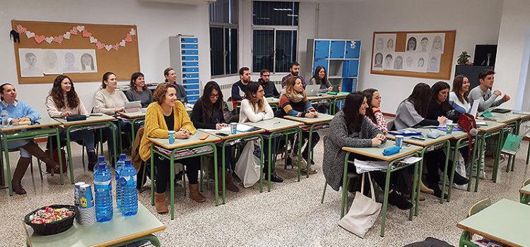 Profesores de La Salle en Mallorca y Menorca reciben formación sobre Aprendizaje Cooperativo basado en Proyectos