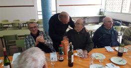 Los Hermanos y Asociados de La Salle en las Islas Baleares participan en una jornada de convivencia para celebrar Sant Antoni