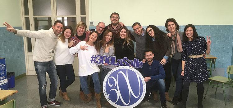 Profesores de La Salle en la Comunidad Valenciana y Teruel reciben formación sobre Aprendizaje Cooperativo basado en Proyectos
