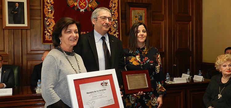 Teruel homenajea a La Salle en el 300 aniversario de la muerte de su fundador