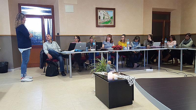 Continúa la formación de tutores para profesores de La Salle en la Comunidad Valenciana, Islas Baleares y Teruel