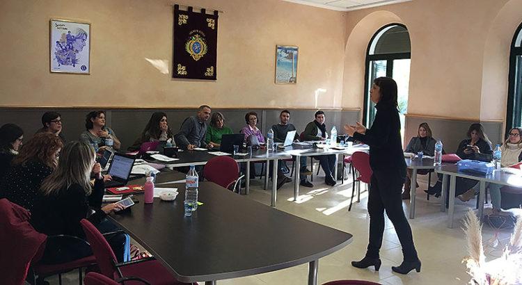 Comienza la Formación en Acción Tutorial para profesores de La Salle en la Comunidad Valenciana, Islas Baleares y Teruel