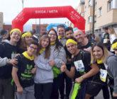 Projecte Obert participa en la 10k solidaria de La Salle Alcoi