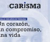 """En el año del Tricentenario, conoce La Salle a través de """"Carisma"""""""