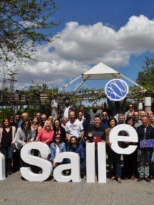 Las Obras de La Salle en la Comunidad Valencia, Islas Baleares y Teruel celebran su primer Foro de Misión Educativa Lasaliana