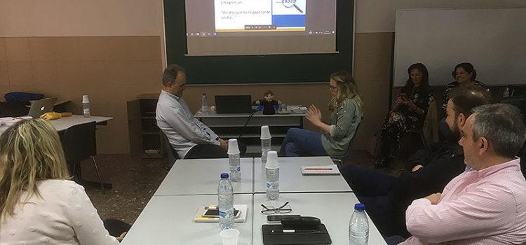 Finaliza la formación de tutores lasalianos del Sector Valencia-Palma