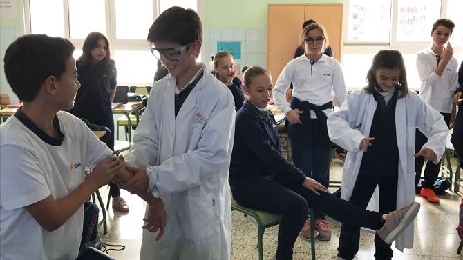 El colegio La Salle Alcoi, entre los 20 mejores colegios de la Comunidad Valenciana